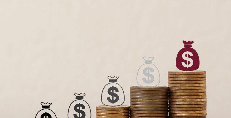 ปริมาณของเงินและตลาดทั้งโลก
