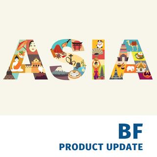 กองทุนเปิดบัวหลวงหุ้นเอเชีย (B-ASIA) และกองทุนเปิดบัวหลวงหุ้นเอเชียเพื่อการเลี้ยงชีพ (B-ASIARMF)