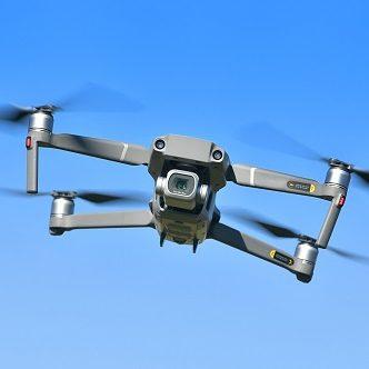 สหรัฐไฟเขียวโดรนเล็กบินเหนือฝูงชน-บินกลางคืนได้ หนุนธุรกิจส่งสินค้าในเชิงพาณิชย์มากขึ้น