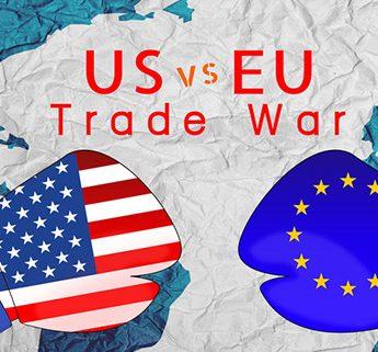 สหรัฐฯ ประกาศเก็บเพิ่มภาษีชิ้นส่วนเครื่องบินและผลิตภัณฑ์อื่นจากฝรั่งเศสและเยอรมนี