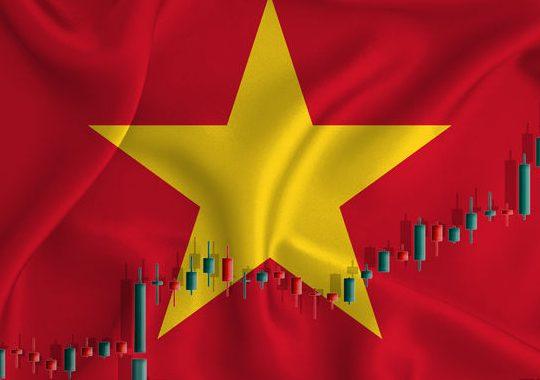 เวียดนามถูกยกให้เป็นประเทศที่เศรษฐกิจเติบโตดีที่สุดในเอเชีย