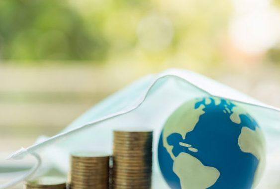 BF Economic Review ครึ่งปีแรกปี 2021