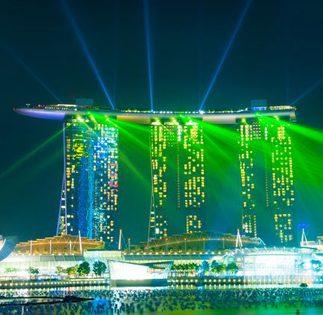สิงคโปร์ชี้วิกฤติสภาพภูมิอากาศเป็นภัยคุกคามมนุษยชาติ ดันนโยบายพัฒนาประเทศยั่งยืน