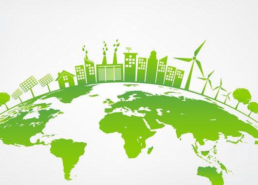 บริษัทยักษ์ใหญ่อเมริกันทั้งภาคขนส่ง-เทคฯ ตบเท้าร่วมโปรแกรมหนุนใช้พลังงานสะอาด