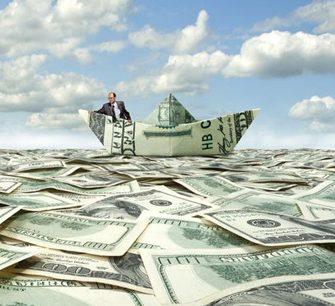 การก่อหนี้สูงอาจกระทบความเชื่อมั่นในดอลลาร์