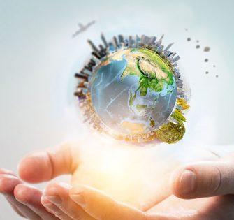 ก้าวเริ่มต้นบนเส้นทางสู่ Net Zero Carbon Emission