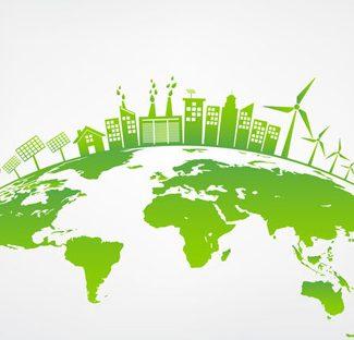 ทั่วโลกมุ่งแก้ปัญหาสภาพภูมิอากาศ แต่เม็ดเงินฟื้นฟูอย่างยั่งยืนด้านพลังงานของโลกมีแค่ 2%