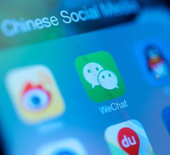 โซเชียลมีเดียจีนรับลูกทางการลุยจัดการกลุ่มตั้งตัวเป็นสื่อเผยแพร่ข่าวลือการเงิน