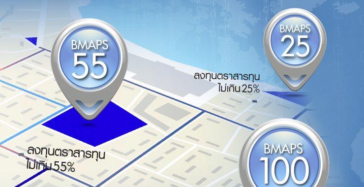 BMAPS สามสไตล์ลงทุนของกองทุนบัวหลวง